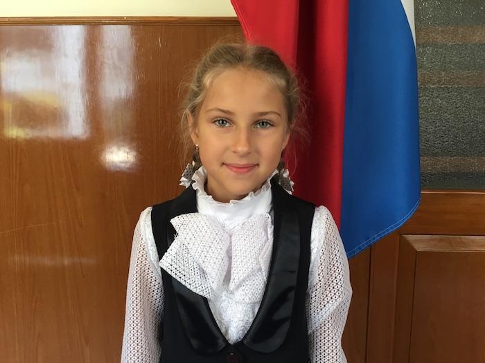 Сайгушева Анастасия