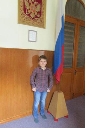Дедковский Федор