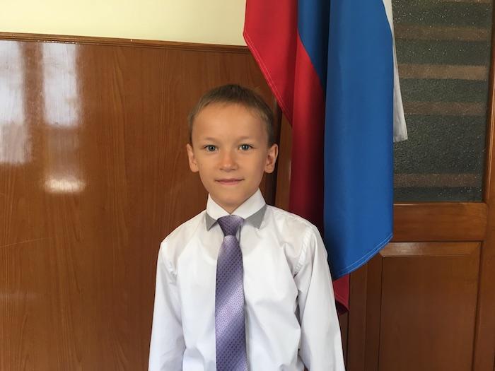 Соклаков Дмитрий